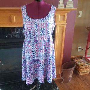 Torrid size 2 Summer Dress